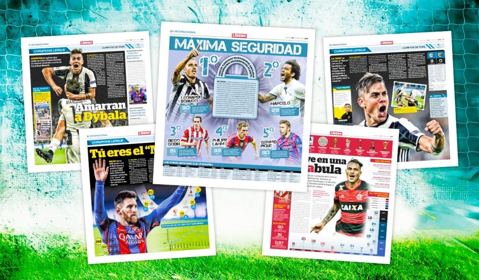 best pages libero joelnarvaez