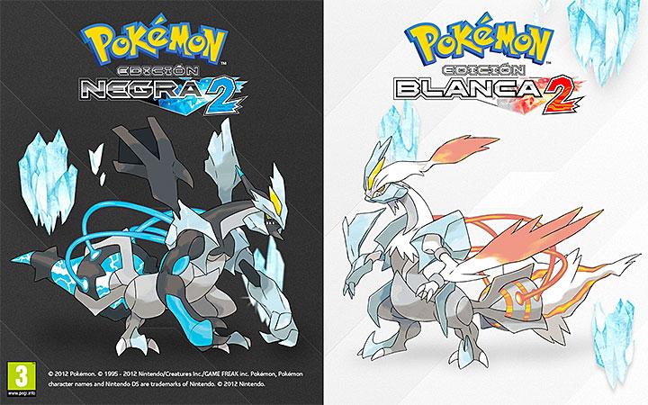 La fusión pokémon ya se dio en Pokémon Negro 2 y Blanco 2.