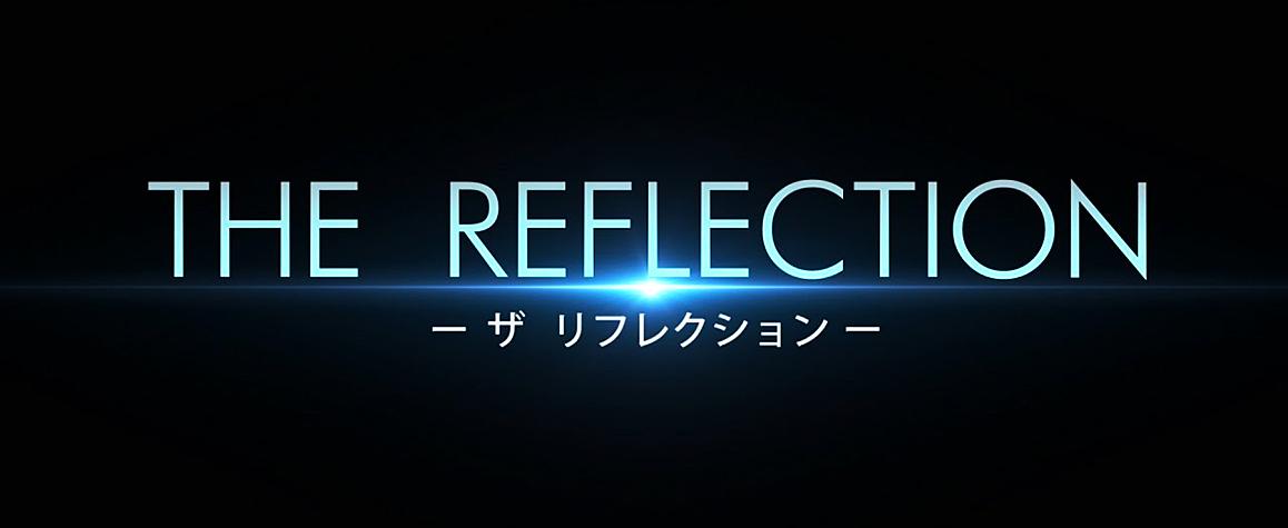 The Reflection, nuevo anime de Stan Lee
