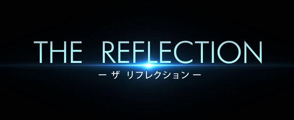 The Reflection, nuevo anime de Stan Lee
