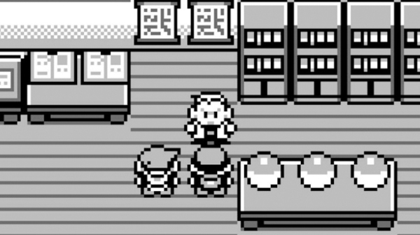 Pokémon, franquicia de videojuegos.