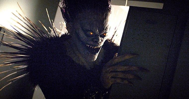 Death Note (Netflix) | Ryuk (Willem Dafoe)