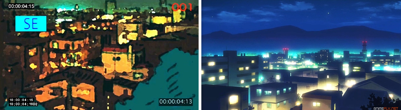 Recovery of an MMO Junkie   Versión animatic   Ciudad