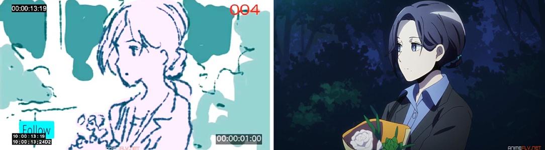 Recovery of an MMO Junkie | Versión animatic | Morioka Moriko