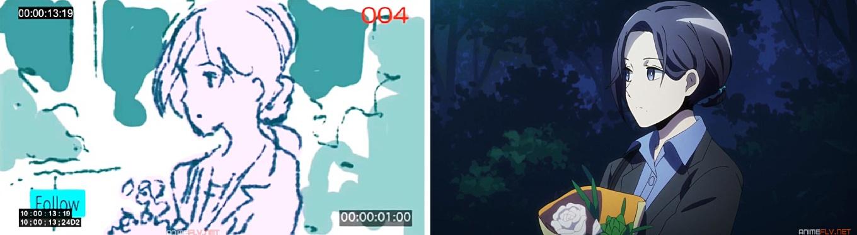 Recovery of an MMO Junkie   Versión animatic   Morioka Moriko