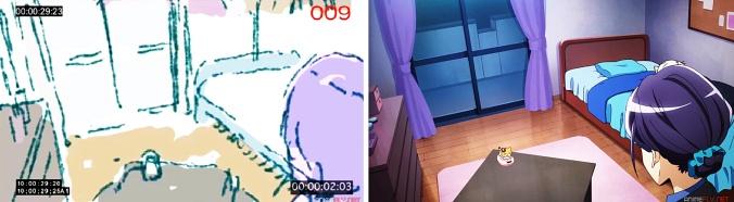 Recovery of an MMO Junkie | Versión animatic | Morioka Moriko 2