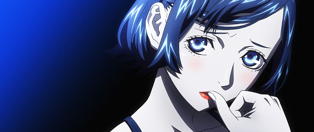 Kokkoku, anime de ciencia ficción.