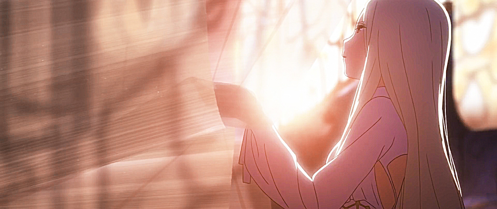 Maquia: When the Promised Flower Blooms by Mari Okada.