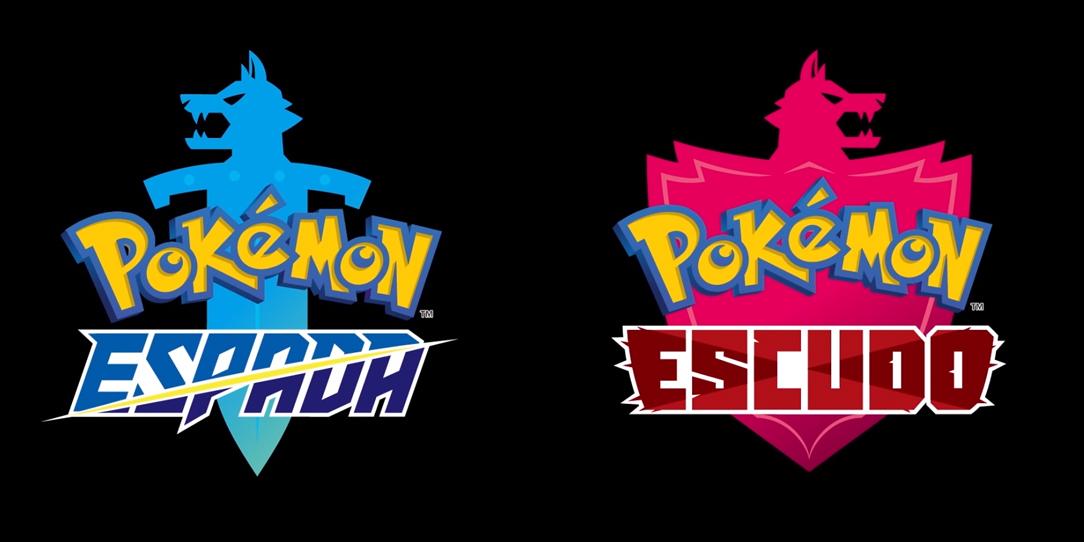 Pokémon Espada y Pokémon Escudo anunciados para 2019.