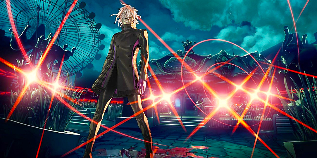 AI: The Somnium Files, nuevo videojuego para PlayStation 4, Nintendo Switch y Steam.