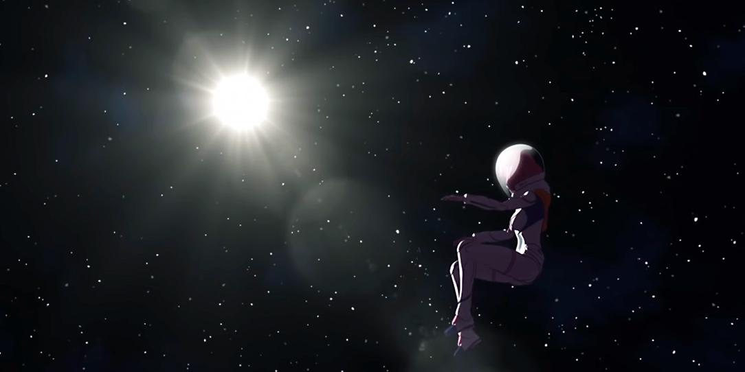 Astra Lost in Space se estrena en julio.